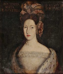 Morre D. Maria Sofia de Neuburgo devido a uma febre apenas dois dias antes de completar 33 anos.