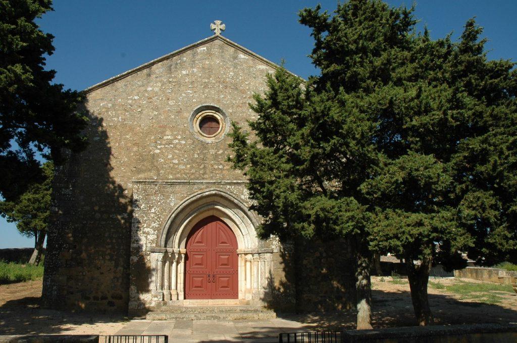 Transferência da Paróquia de Santo André da igreja matriz para a Basílica de Mafra.